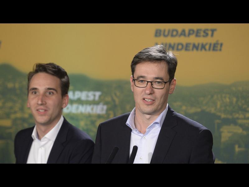 Орбан загуби Будапеща на местния вот