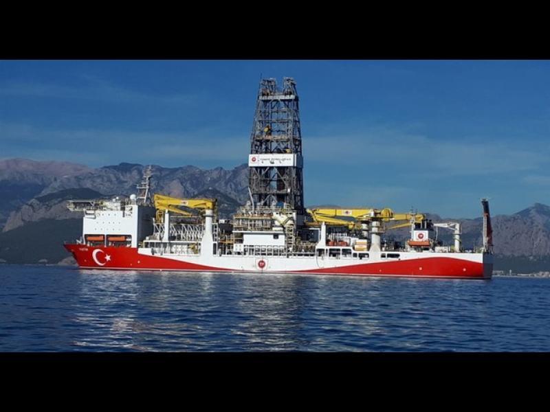 Външните министри на ЕС договориха санкции срещу Турция заради сондажите край Кипър
