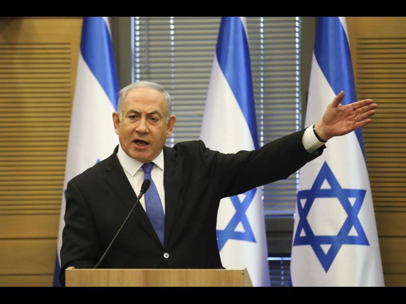 Обвиниха израелския премиер Нетаняху в корупция и злоупотреба с власт