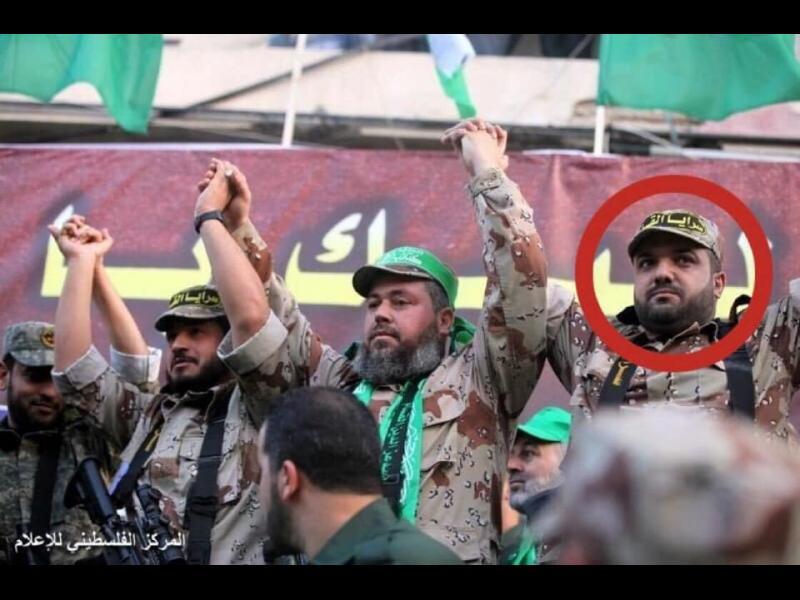 """Израел ликвидира главатаря на """"Ислямски джихад"""" при удар в Газа"""