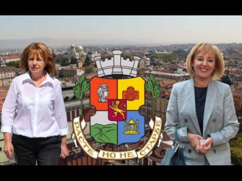 Балотажът: ГЕРБ запазва София, Пловдив и Варна, но губи Русе, Благоевград и Ямбол