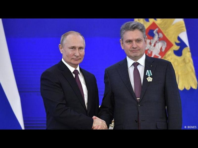 """Кремъл предупреди за """"пагубни последствия"""" от бъдещо преследване на Малинов - картинка 1"""