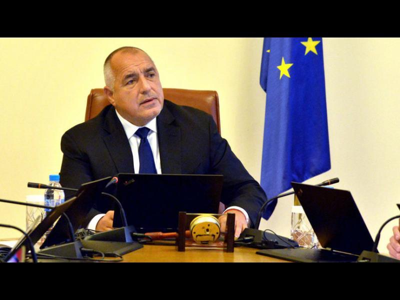 """Борисов поиска оставките на директорите на """"Лозенец"""", """"Пирогов"""" и Педиатрията"""