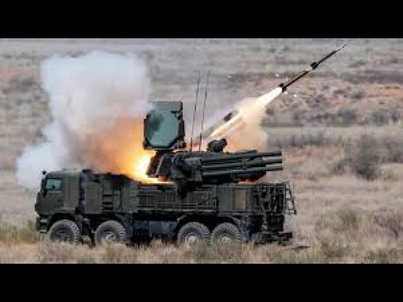 Сърбия купува руско оръжие, въпреки заплахата от американски санкции
