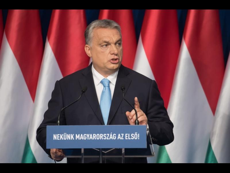 ЕС глоби Унгария с 1,65 милиарда долара за лошо управление на средства от еврофондовете