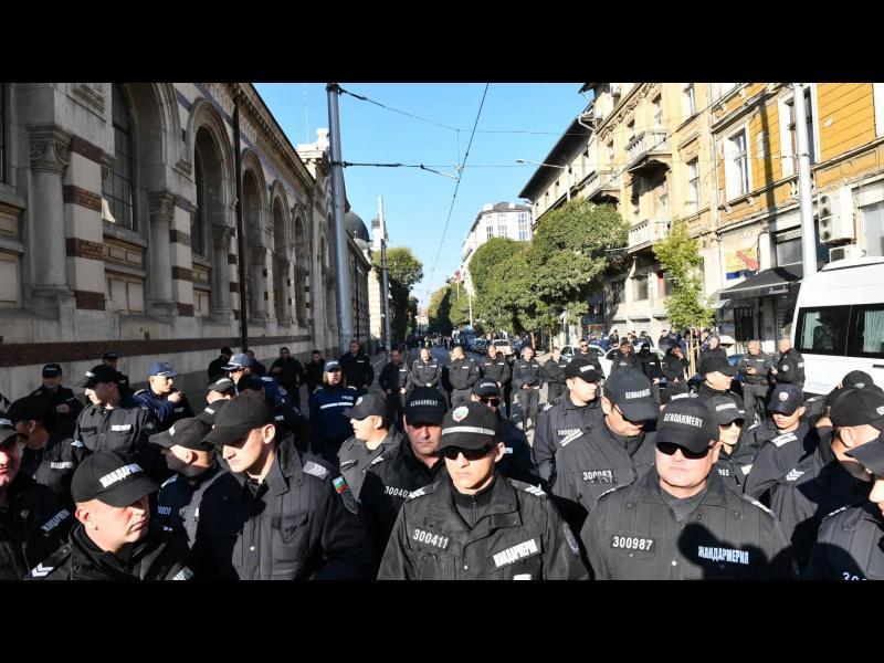 Протестът утре: БОЕЦ пред ВСС, ПИК - уж встрани, но пак там