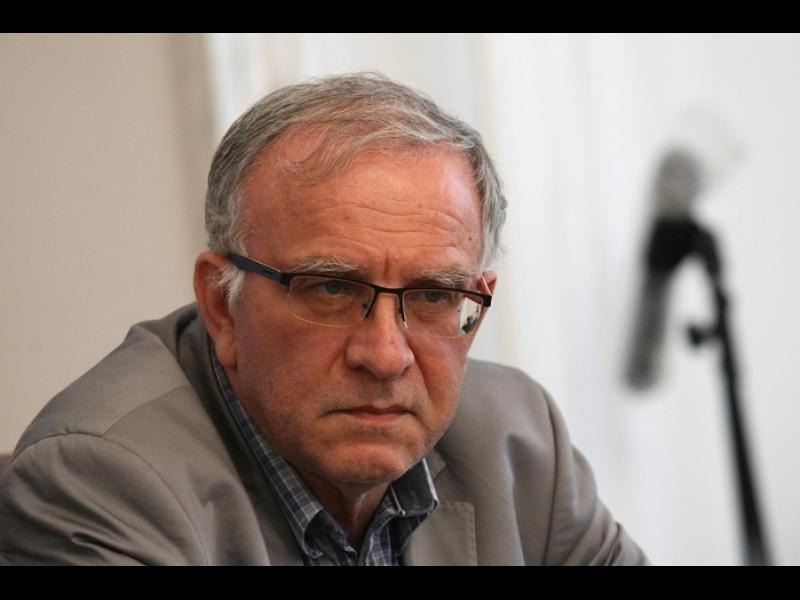 Цветозар Томов: Все едно сицилианската мафия да се саморазпусне