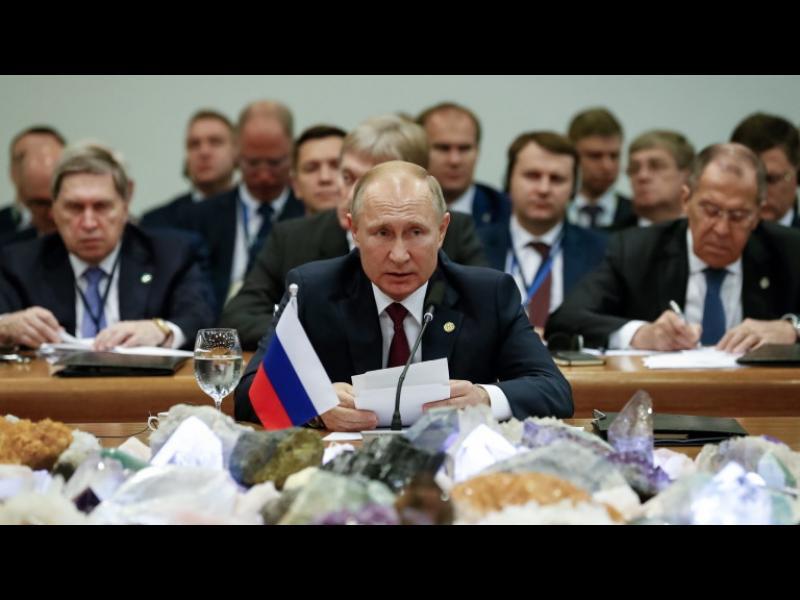 Путин предупреди за риск от спиране на транзита на газ през Украйна към Европа