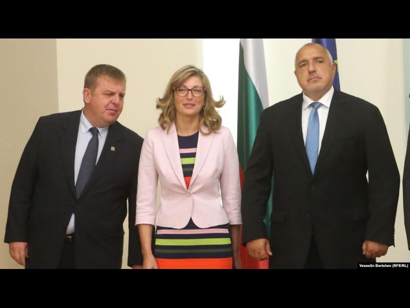 The Economist прогнозира разпад на управляващата коалиция в България