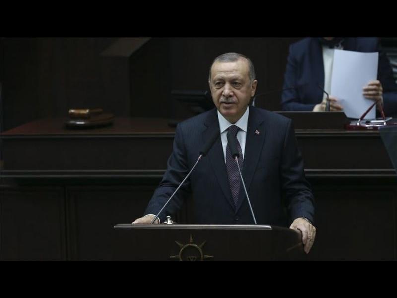 Ердоган: Анкара няма да се откаже от руските С-400, казах и на Тръмп