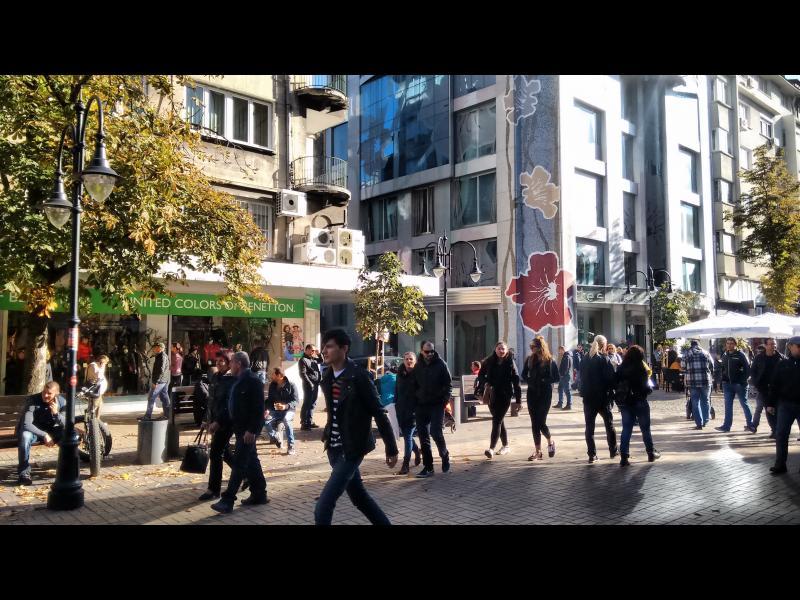 Почти всички са убедени, че в България има мафия