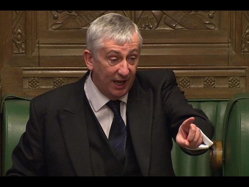 Депутат лейбърист ще оглави долната камара на британския парламент