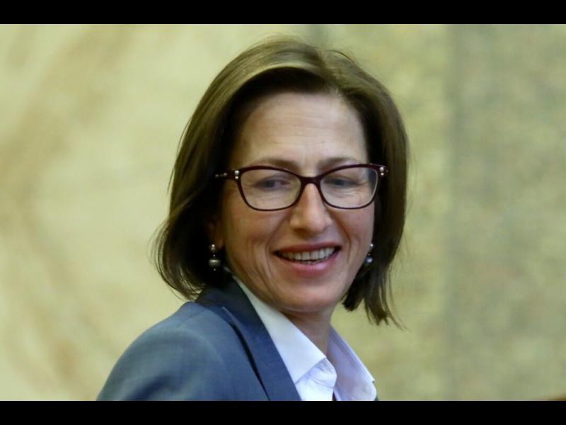 Член на ВСС: Гешев ме заплаши в коридора, че ще стана общински съветник