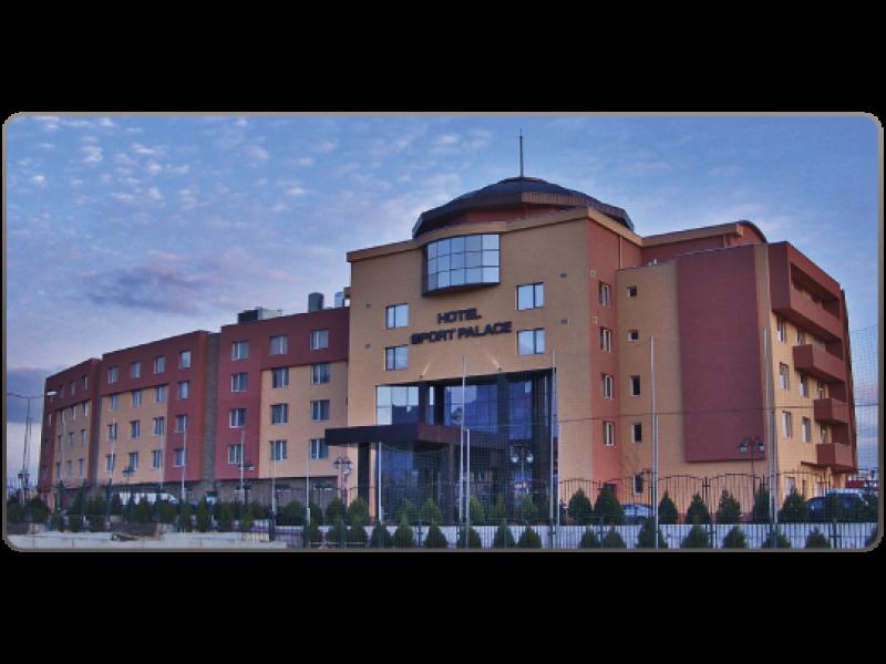 БФС е усвоил над 2 млн. лева за лагери в хотели на вицепрезиденти