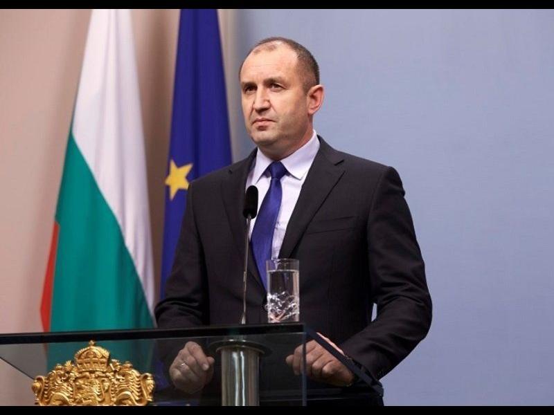 Президентът върна избора на Гешев: Трябва да създава доверие, а не да буди съмнения - картинка 1