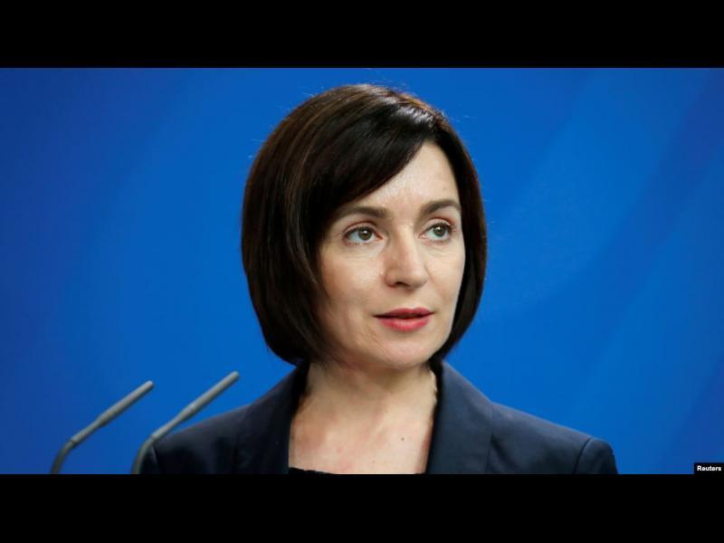 Правителството на Молдова падна заради избора на главен прокурор