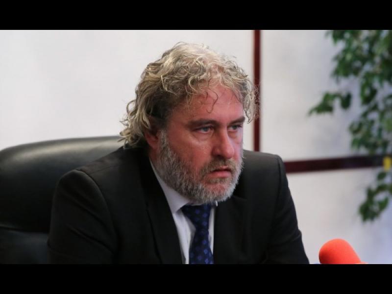 Боил Банов сведе скандала за Ларгото до лична вендета