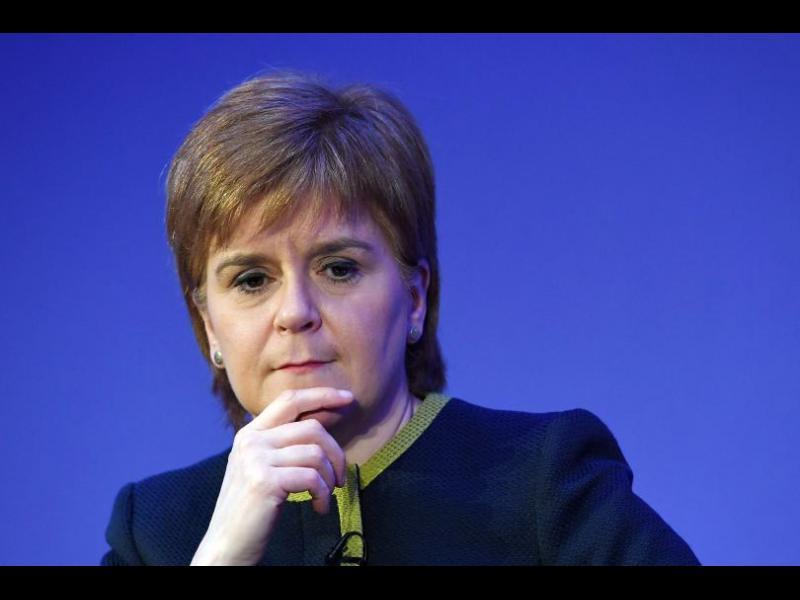 Шотландия иска нов референдум за независимост и да остане в ЕС