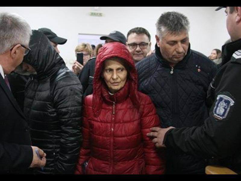 Спецпрокуратурата се похвали с осъдена за наркотици баба