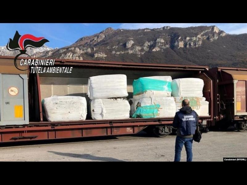 Съдът задължи екоминистерството да огласи вноса на отпадъци в България