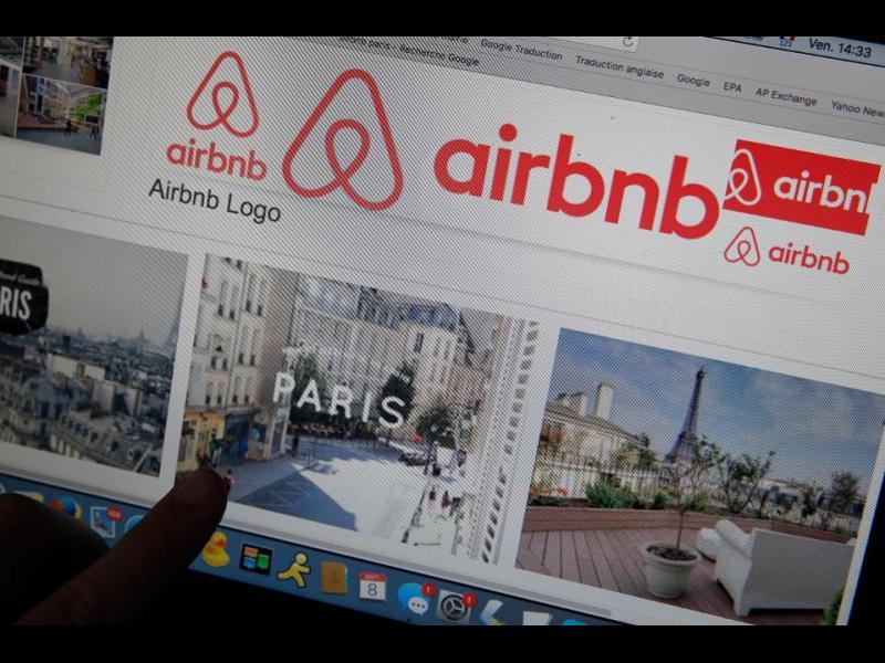 """Съдът на ЕС: Airbnb е """"услуга на информационното общество"""""""