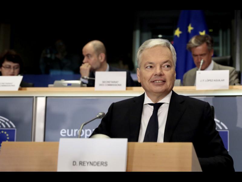 ЕК готова да задейства временни мерки срещу Полша
