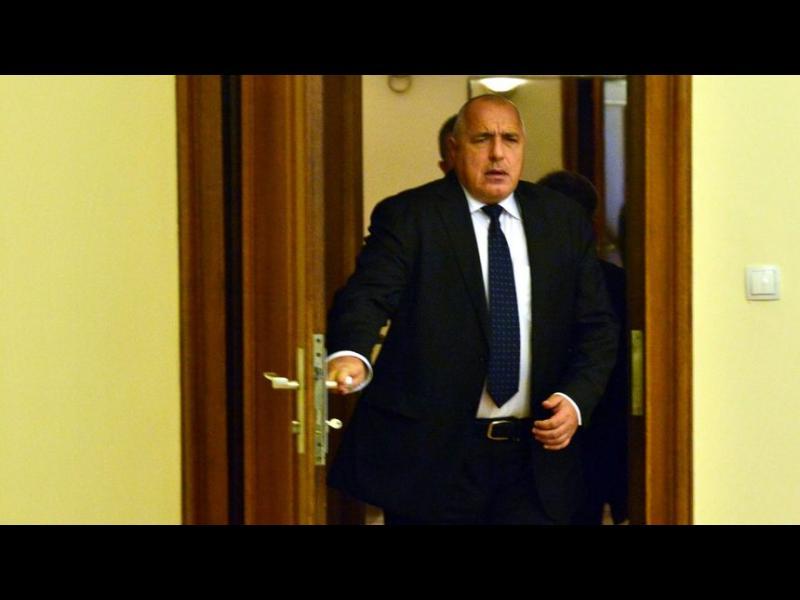 Борисов приел условия на БСП за партийната субсидия срещу кворум за бюджета - картинка 1