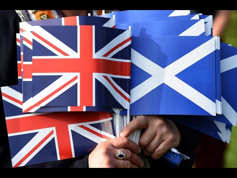 Washington Post: Може ли Шотландия да стане следващата Каталуня