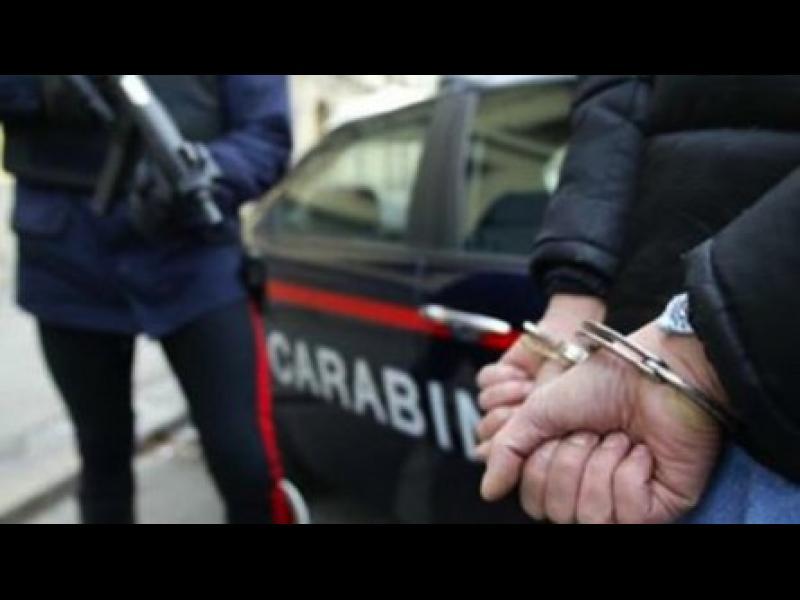 Над 330 задържани от калабрийската мафия, сред тях има арестувани в България