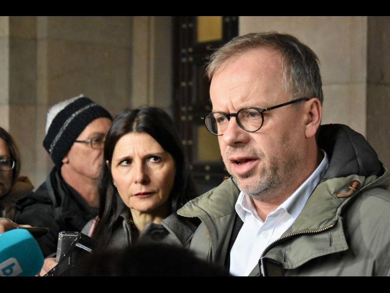 Репортери без граници след среща с премиера: Медиите тук са в гражданска война - картинка 1