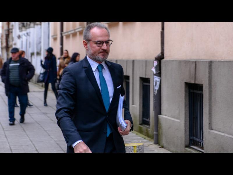 Председателят на ВКС поиска разследване за политическо влияние върху ВСС