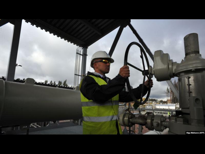 """САЩ планират санкции срещу газопроводите """"Турски поток"""" и """"Северен поток II"""""""