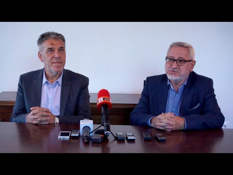 Македония едностранно прекрати смесената историческа комисия