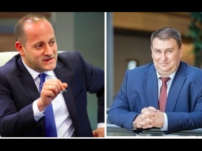 Радан Кънев инициира дебати за Перник в ЕП. ГЕРБ: Това е атака срещу България