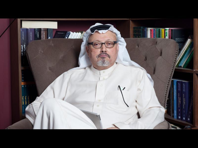Саудитска Арабия осъди на смърт петима души за убийството на журналиста Джамал Хашоги
