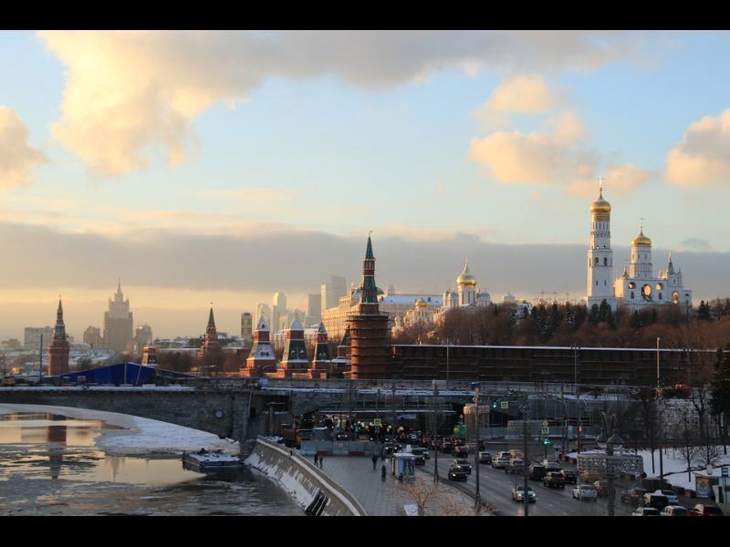 Русия гони български дипломат