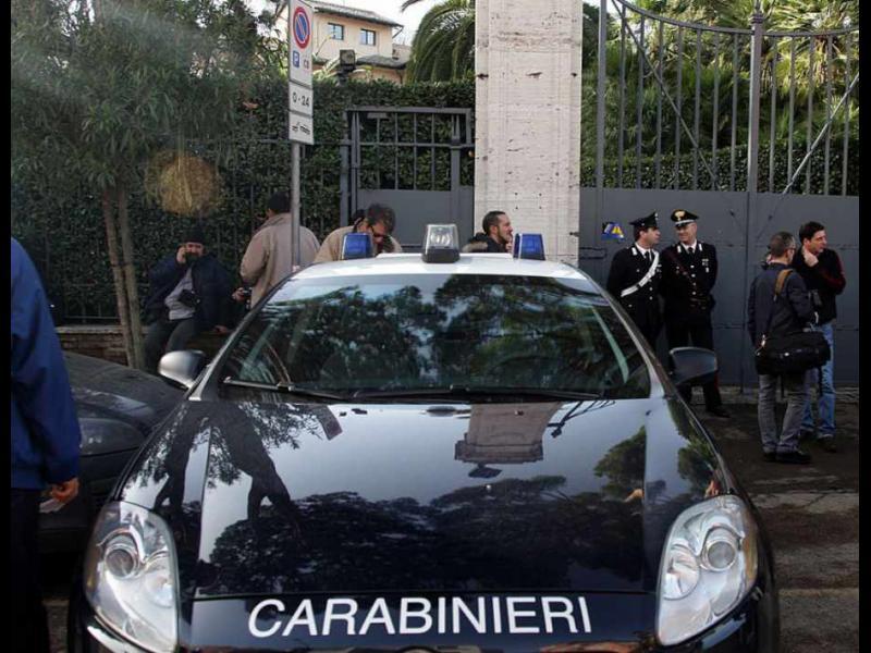 Разследват българката в калабрийската мафия за пране на пари