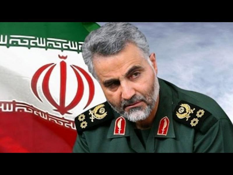 Пентагонът: Влиятелният генерал Касем Сюлеймани е убит в Багдад