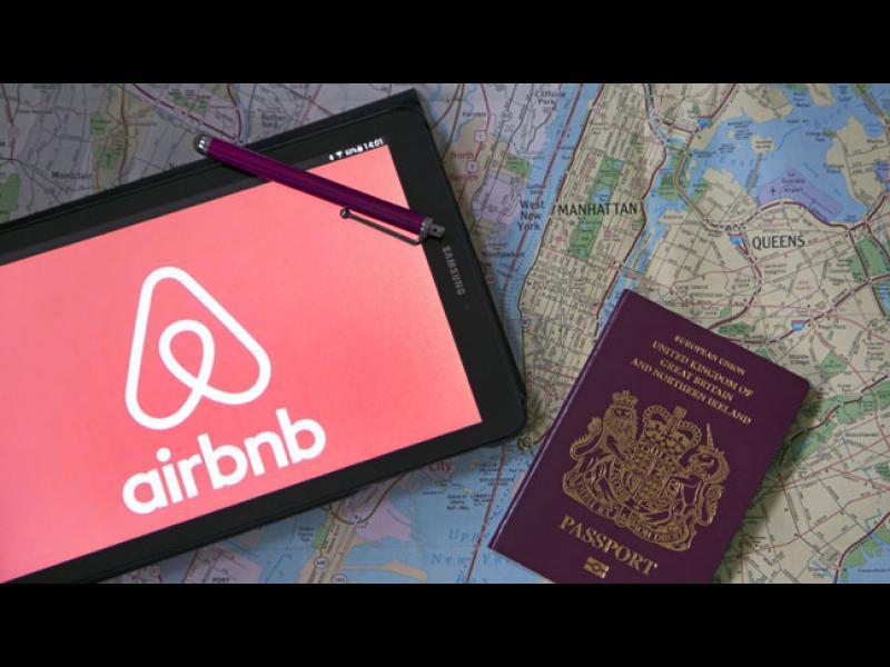 """5000 лв. глоба за """"нелегално"""" Airbnb жилище"""