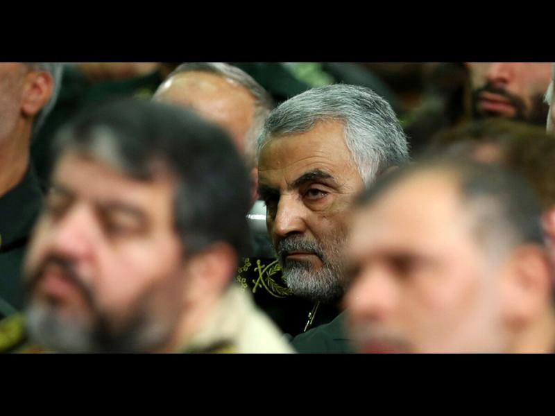 US сенатори описват защо е убит Сюлеймани: сред целите му за терористични атаки била и България