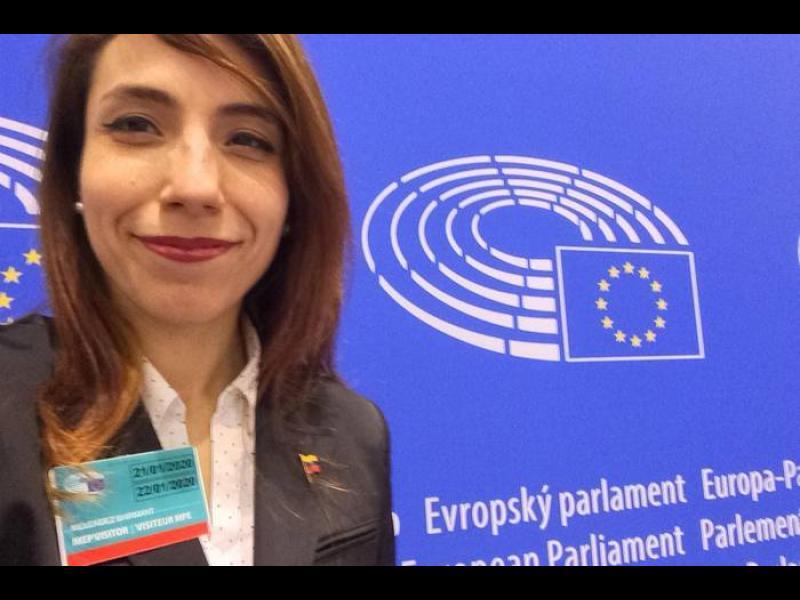 В Брюксел изненадани - режимът на Мадуро проникнал дълбоко в ЕС