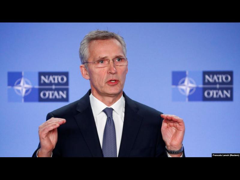 Страните от НАТО застанаха единни зад САЩ в конфликта в Близкия Изток