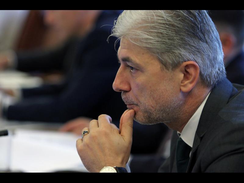 Нено Димов обвинен и за концесията на Банско
