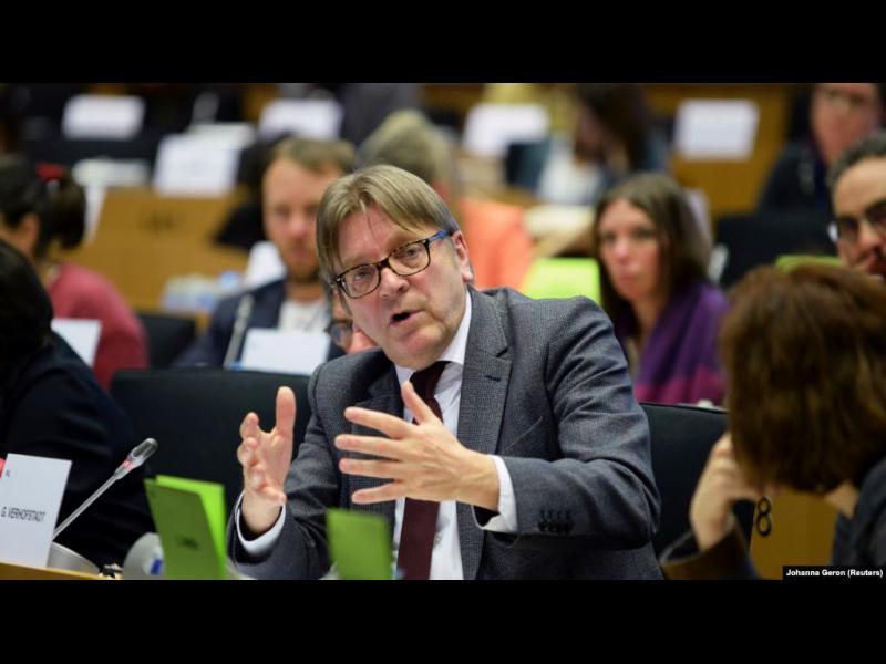 Европарламентът одобри сделката за Брекзит