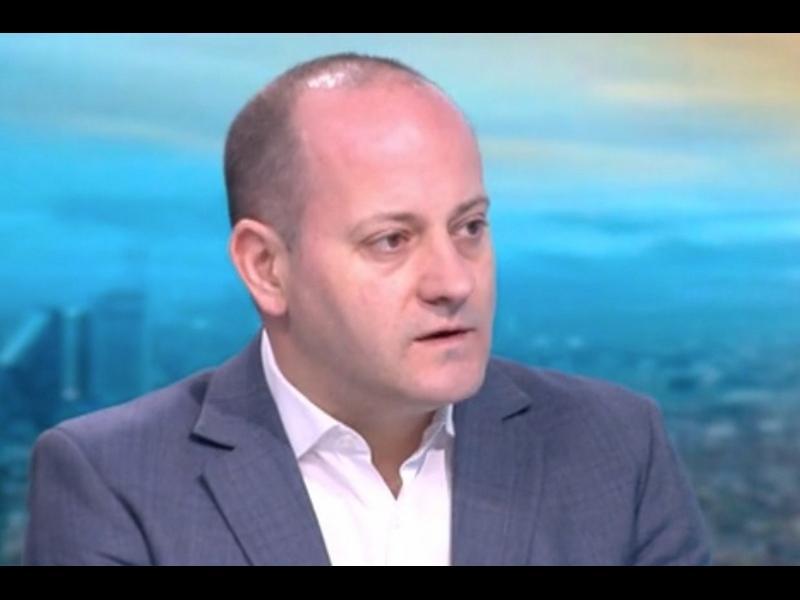 """Радан Кънев за """"Струма"""": Компаниите, близки до правителството, не могат да строят тунели"""