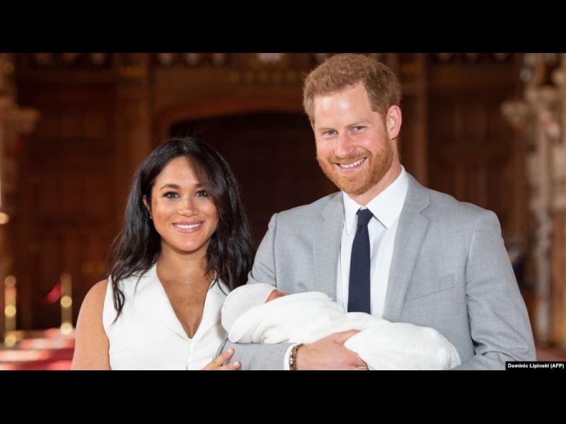 Принц Хари и Меган се оттеглят от задълженията си в кралското семейство
