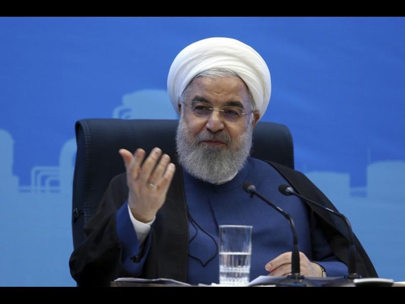 Иран се разкайва, извършва арести заради сваления украински самолет