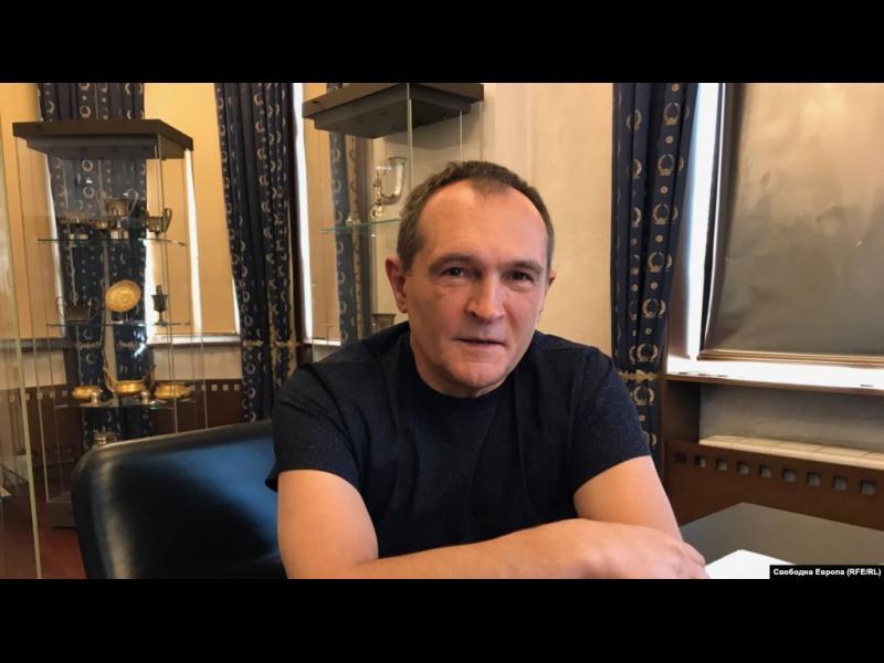 Васил Божков: Малко са тръгнали безпардонно...