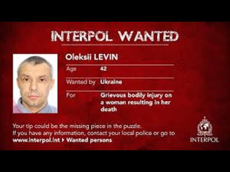 В България задържаха украинец, издирван от Интерпол за покушението на активистката Катя Гандзюк