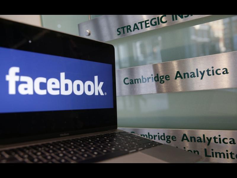 Нови данни за Cambridge Analytica разкриват глобална операция в над 60 страни